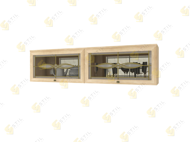 Навесной шкаф Витраж 5В