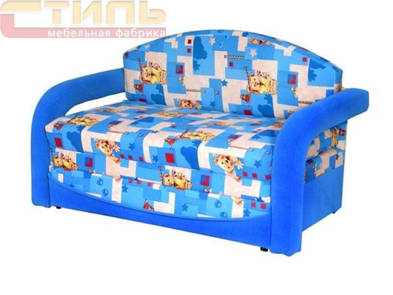 детский диван Димочка