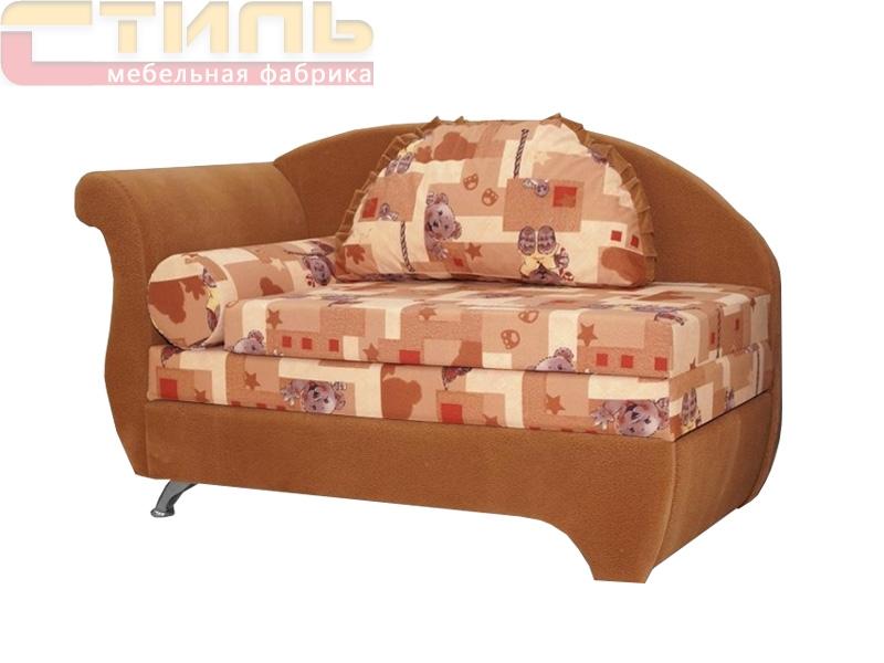 Детский диван Мальвина