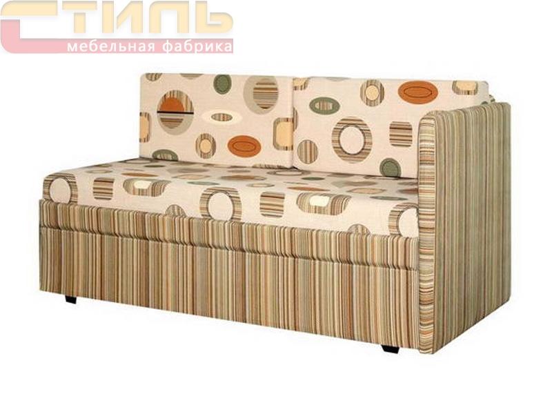 Детский диван Малыш-1