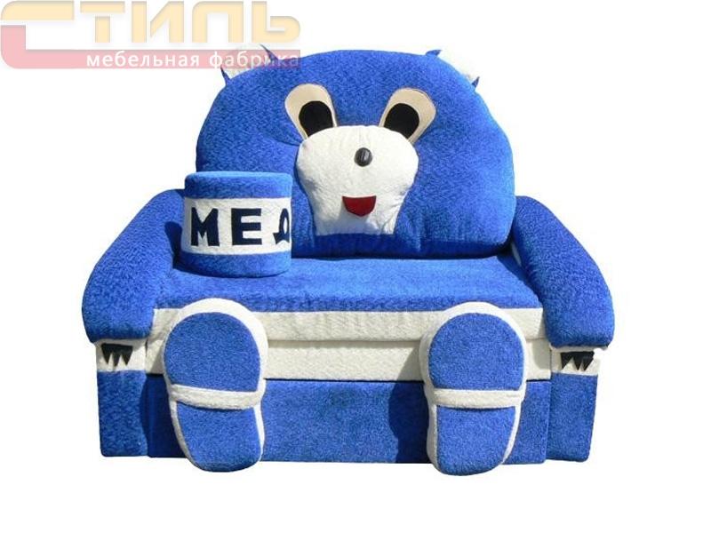диван детский Мишка с медом