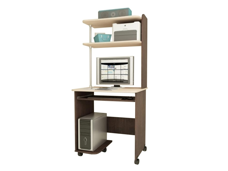 Недорогой компьютерный стол Мартин-13