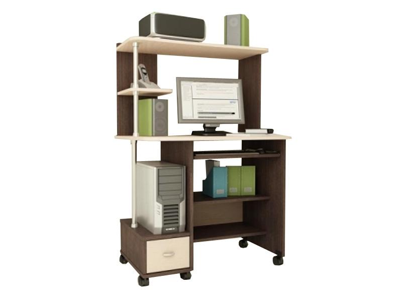Недорогой компьютерный стол Мартин-2