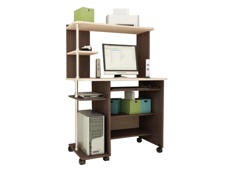 Недорогой компьютерный стол Мартин-3