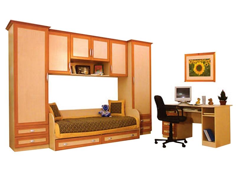 Мебель в детскую для подростка Лилия