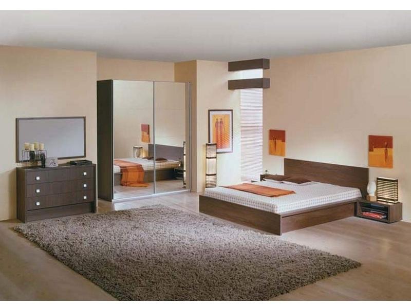 Недорогая спальня Луиза
