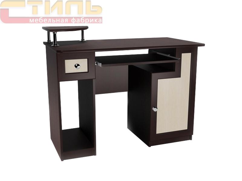 Современный компьютерный стол М-1