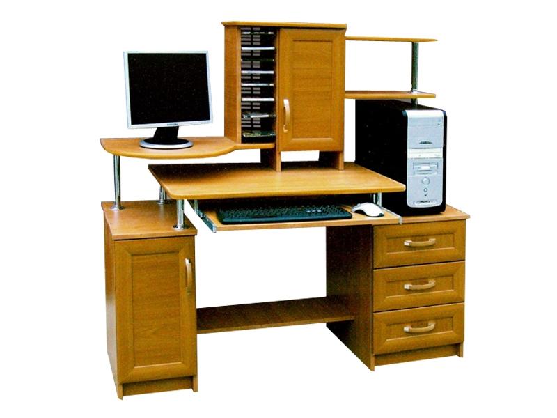 Купить компьютерный стол премьер от производителя фабрики ст.