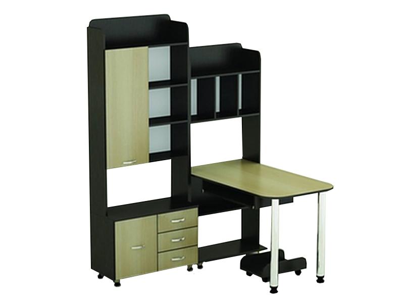 Угловой компьютерный стол СКТ-17