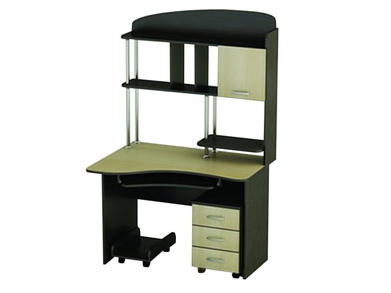 Угловой компьютерный стол СКТ-21