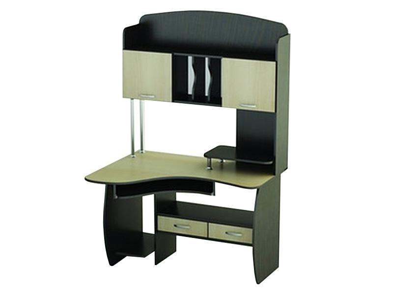 Угловой компьютерный стол СКТ-24