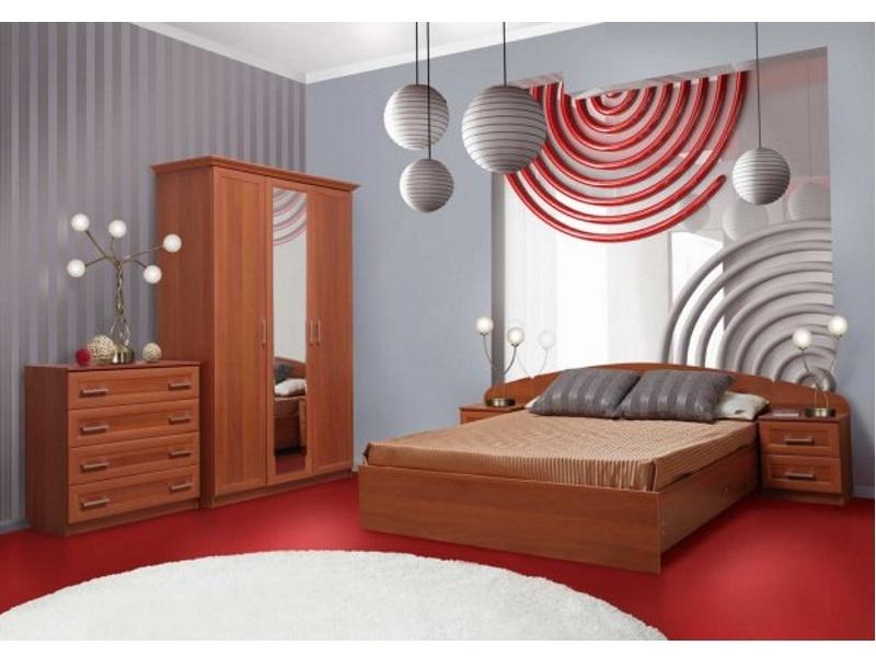Недорогая спальня София-1