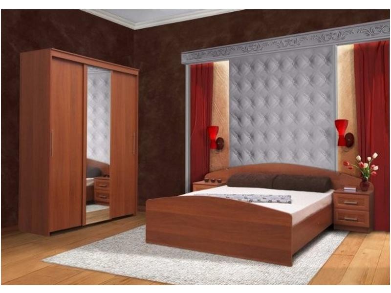 Недорогая спальня София-2
