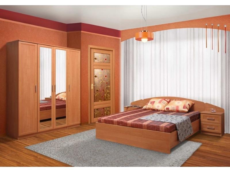 Модульная спальня София-3