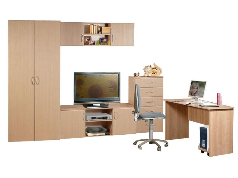 Недорогая мебель в детскую Спринт-13
