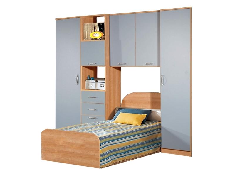 Недорогая мебель в детскую Спринт-7