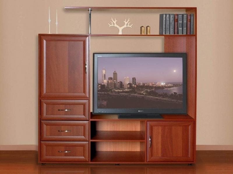 Тумба под телевизор ТВ-2