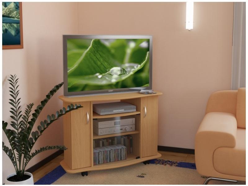 Недорогая тумба под телевизор ТВ-5