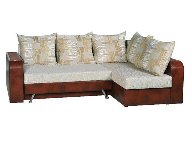 Угловой диван фабрики Стиль