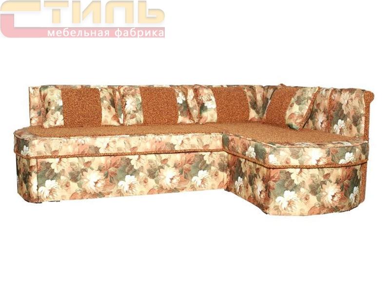 Угловой диван Яна-1