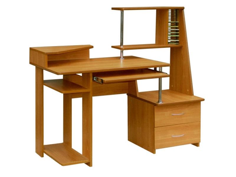 Маленький компьютерный стол Вит-1
