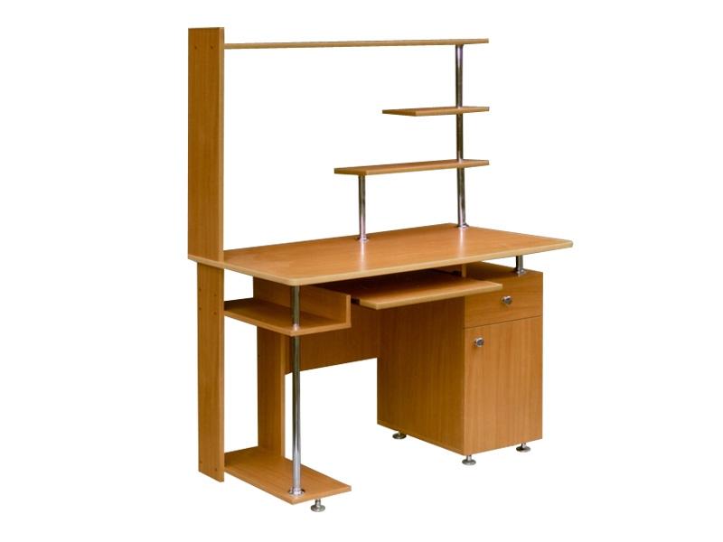 Маленький компьютерный стол Вит-2