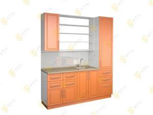Кухня Аврелия 1