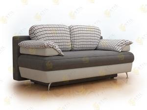 Прямой диван Альда 190 Классик Ком 06