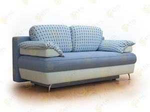 Прямой диван Альда 210 Классик Ком 11
