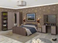 Комплект мебели в спальню Арина-10Р