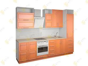 Кухня Аврелия 2