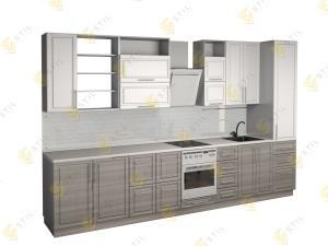 Кухня Аврелия 3-1
