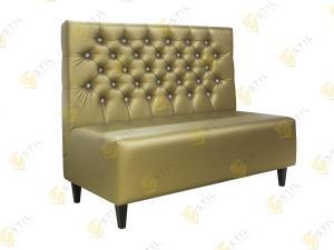 Прямой диван Бастер