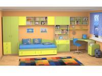 Детская комната Белоснежка-7 (для девочки)