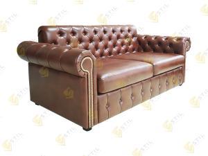 Прямой диван Бисау