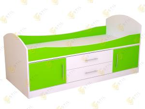 Детская кровать Бэби Стиль КР-2