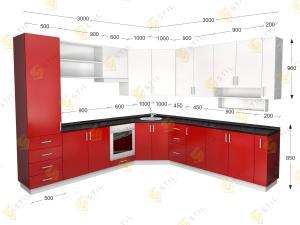Кухня Чаяна-12