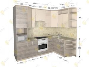 Кухня Чаяна-13