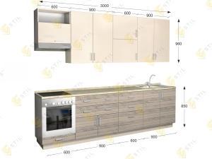 Кухня Чаяна-4