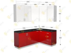 Кухня Чаяна-8