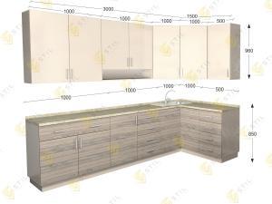 Кухня Чаяна-9