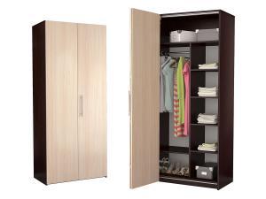 Шкаф гармошка Дегар Д2 со складными дверями
