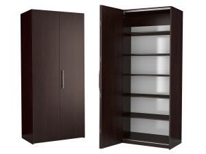 Шкаф гармошка Дегар Д6 со складными дверями