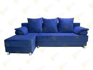 Угловой диван Делиб