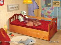 Детская кровать Диана