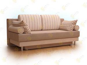Прямой диван Джильф 190 Классик Ком 02
