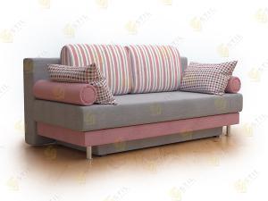 Прямой диван Джильф 190 Классик Ком 8