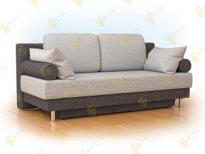 Прямой диван Джильф 190 Монтана 283