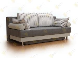 Прямой диван Джильф 210 Классик Ком 6