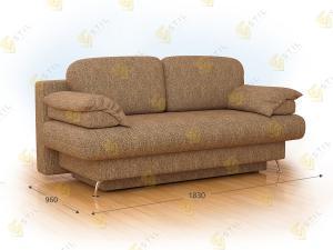 Прямой диван Фригерд 180